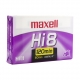 Maxell - Cinta de video Hi8