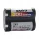 Sanyo - Batería 2CR5